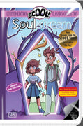 Soulstream #1 - VHS Variant Cover