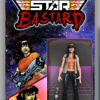 Star Bastard #2 - Webstore Exclusive Cover