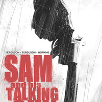 Sam and His Talking Gun - NYCC ASHCAN Preview