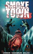 Smoketown #3 - DIGITAL COPY
