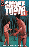 Smoketown #4 - DIGITAL COPY