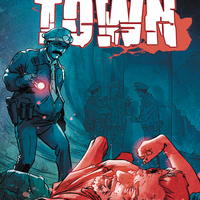 Smoketown #6 - DIGITAL COPY