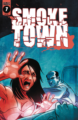 Smoketown #7 - DIGITAL COPY