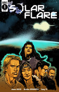 Solar Flare #1 - 2nd Print