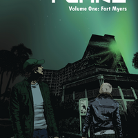Solar Flare Season 1: Fort Myers - Trade Paperback