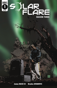 Solar Flare Season 3 #1 - DIGITAL COPY