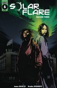 Solar Flare Season 3 #6 - DIGITAL COPY