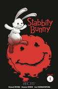 Stabbity Bunny - Trade Paperback - DIGITAL COPY