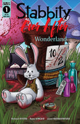 Stabbity Ever After Wonderland #1 - DIGITAL COPY