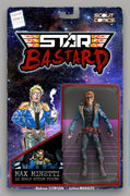 Star Bastard #1 - Webstore Exclusive Cover