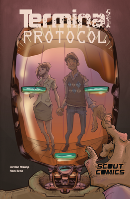 Terminal Protocol #1 - DIGITAL COPY
