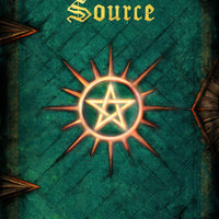 The Source #2 - DIGITAL COPY