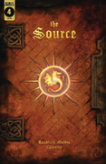 The Source #4 - DIGITAL COPY