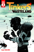 Tinkers of the Wasteland #2 - DIGITAL COPY