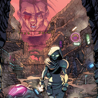 Wretches #2 - DIGITAL COPY