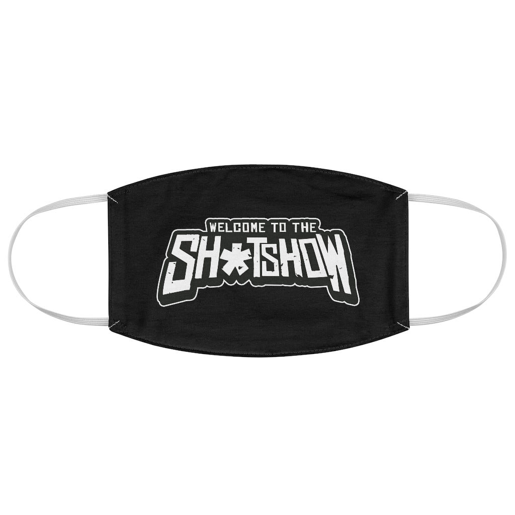 Shitshow - Fabric Face Mask