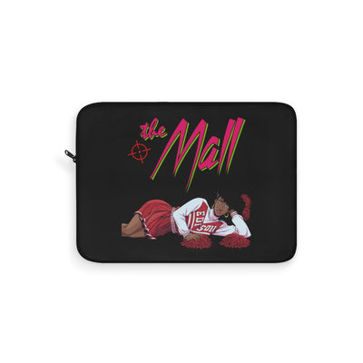 The Mall (Cheerleader Design) - Laptop Sleeve