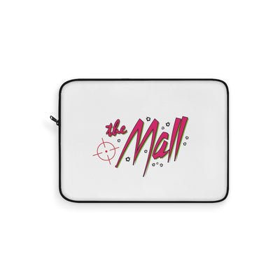 The Mall (Logo)  - Laptop Sleeve