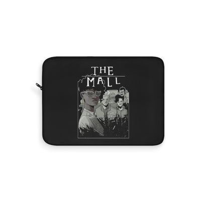 The Mall (Lost Boys Homage Design) - Laptop Sleeve