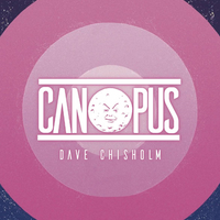 Canopus #1 - 2nd Printing