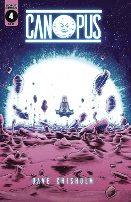 Canopus #4 - DIGITAL COPY