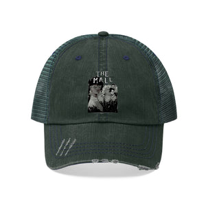 The Mall (Lost Boys Homage Design) - Unisex Trucker Hat