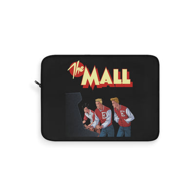 The Mall (Arcade Design) - Laptop Sleeve