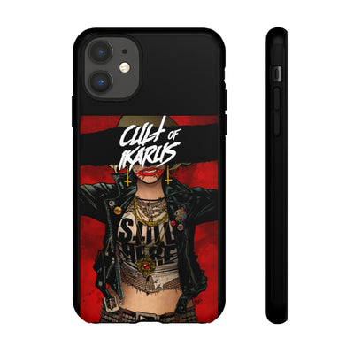 Cult Of Ikarus (Issue One Design) - Tough Phone Cases (iPhone & Android)