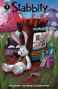 Stabbity Ever After Wonderland #1