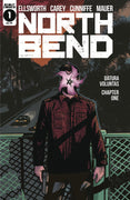 North Bend #1 - DIGITAL COPY