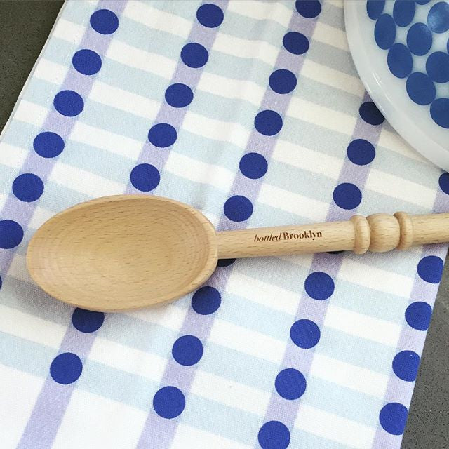 The Nonna Spoon | Nonna Does It Better! | Nonna Elsie Collection