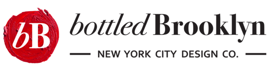 bottledBrooklyn | New York City Design Co.