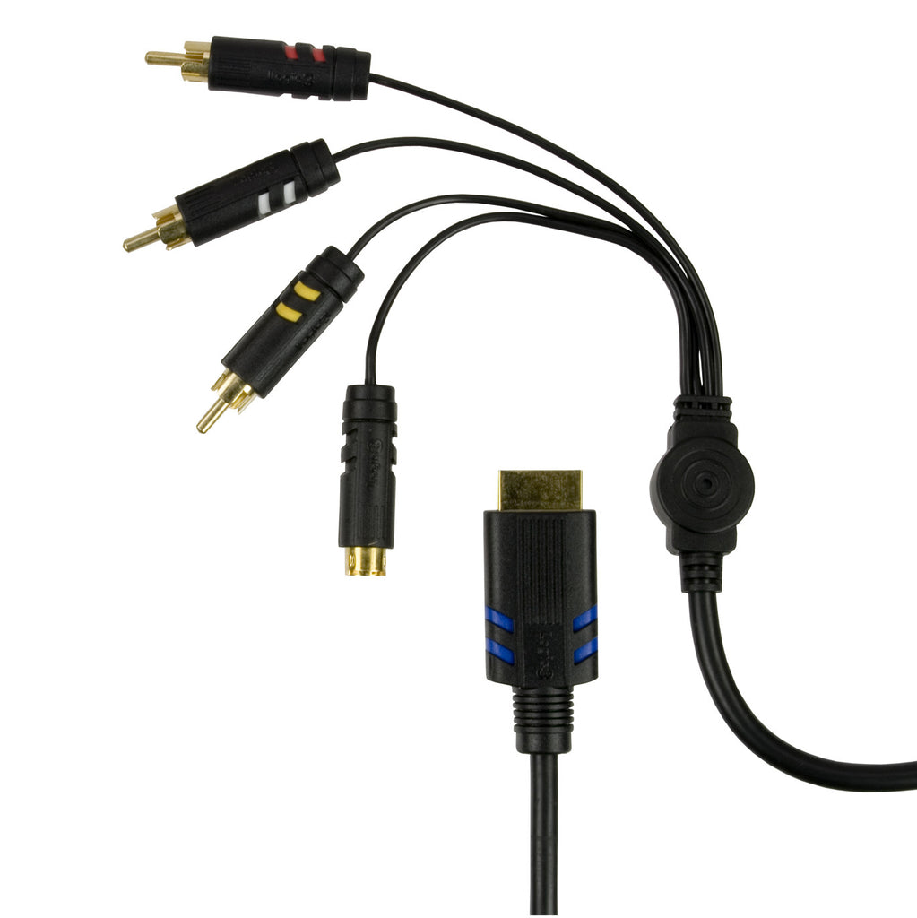AV/S Video Cable for PlayStation3