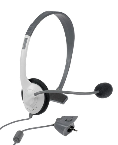 Headset for Xbox360