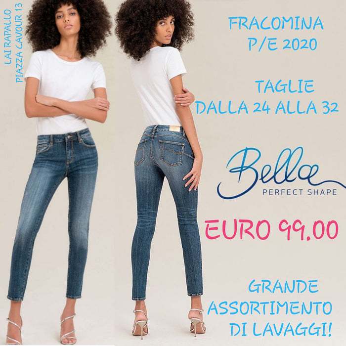 Fracomina Bella Perfect Shape P/E 2020
