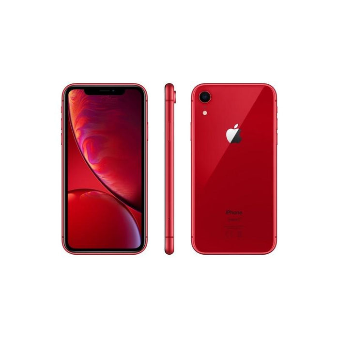 Iphone XR 64 GB RED Grado A