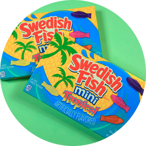 SWEDISH FISH MINI