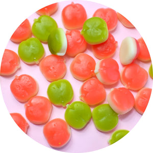 SQUISHY APPLES 150g