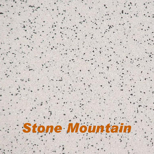 Superior Stone Finish