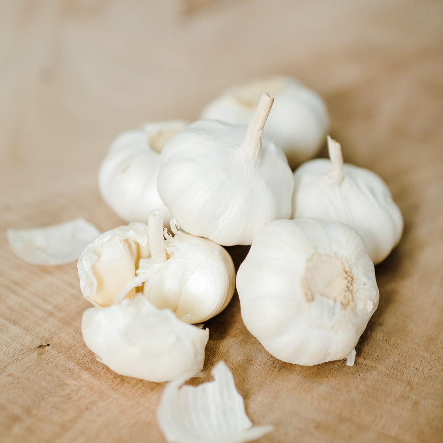 Garlic Whole - 250 grams