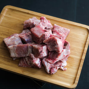Pork - Sinigang Cut - 500 grams