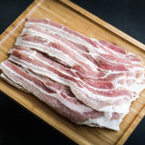 Pork - Bacon Sliced - 500g