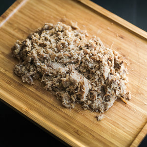 Pork - Adobo Flakes - 500g
