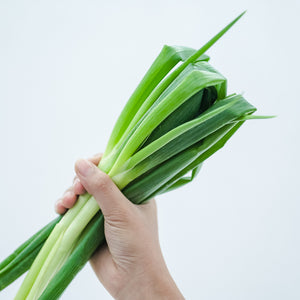 Onion Leeks - 200 grams