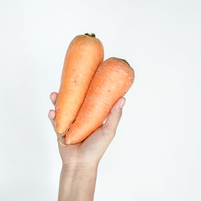 Carrots - 500 grams