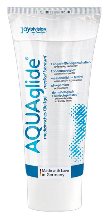 AquaGlide Gel 50ml