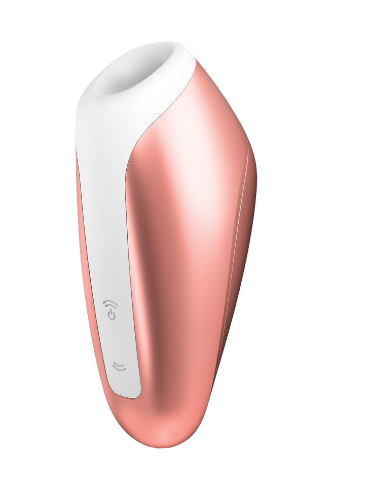 SATISFYER - LOVE BREEZE Bronzo