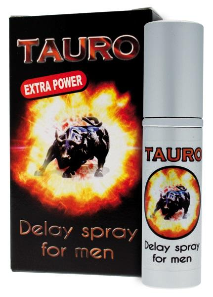 Tauro Extra Power 5ml