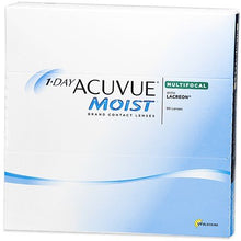 Load image into Gallery viewer, 1 Day Acuvue Moist for Multifocal