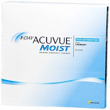 Load image into Gallery viewer, 1 Day Acuvue Moist for Astigmatism